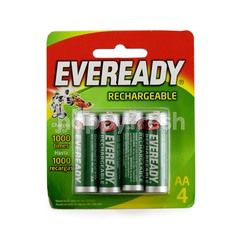 Eveready AA Rechargeable