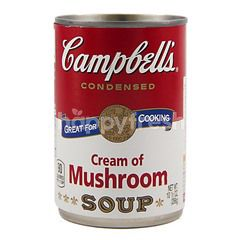 Campbell's Sup Jamur