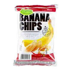 Everything Banana Banana Cips Chilli Garlic