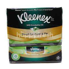 Kleenex Facial Tissue (3 Ply)