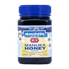 Manuka Go Pure Manuka Honey MG 30+