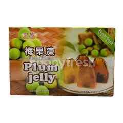 Royal Family Plum Jelly Mixes