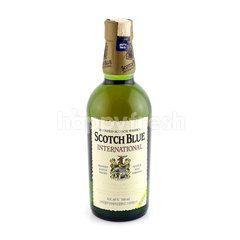 Lotte Liquor Scotch Blue International