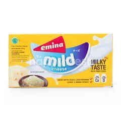 Emina Cheddar Mild Cheese