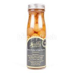 เฮลท์ตี้เมท กระเทียมโทนดองน้ำผึ้ง