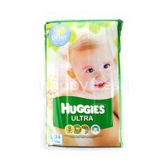 HUGGIES Ultra L Diapers