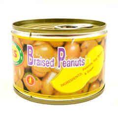 Es Braised Peanut