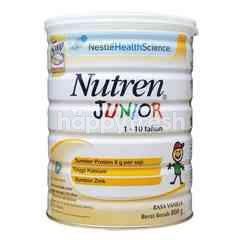 Nutren Junior Powdered Vanilla Milk