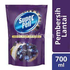 Super Pell Floor Cleaner Himalayan Berries