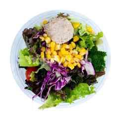 Salad Tuna Jagung