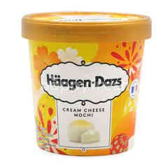 Haagen-Dazs Cream Cheese Mochi Ice Cream