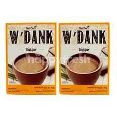 W'Dank Bajigur Traditional Drink Twinpack