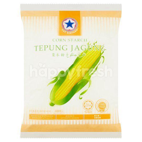 Cap Bintang Corn Starch