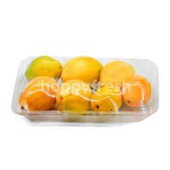 Water Lemon Passion Fruits
