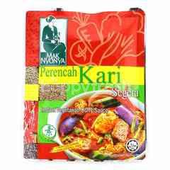 Mak Nyonya Instant Vegetarian Curry Sauce