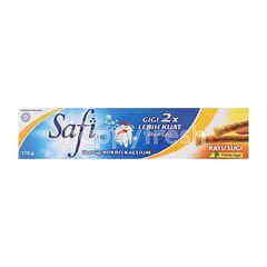 SAFI Micro Calcium Toothpaste With Miswak
