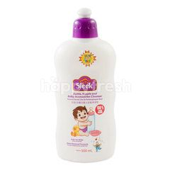 Sleek Bottle, Nipple and Baby Accessories Cleanser