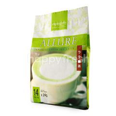 Esprecielo Allure Teh Hijau Latte Jepang