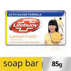 Lifebuoy Body Wash Lemon Fresh