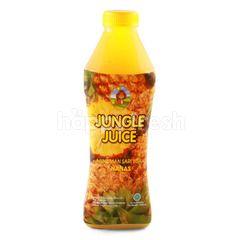Jungle Juice Jus Nanas