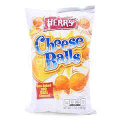HERR'S Cheese Balls