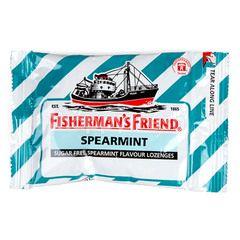 Fisherman's Friend Sugar Free Spearmint