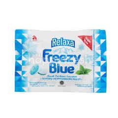 Relaxa Freezy Blue