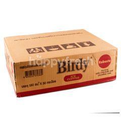 Birdy Robusta Ice Coffee Drink