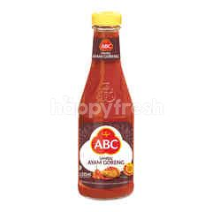 ABC Fried Chicken Sauce