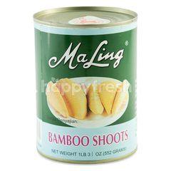 Maling Canned Bamboo Shoots