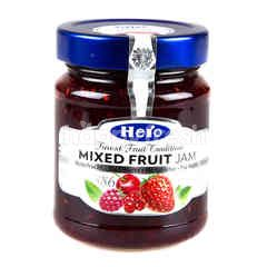 Hero Mixed Fruit Jam