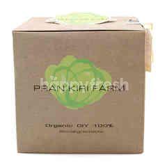 พรานคีรีฟาร์ม ชุดปลูกต้นอ่อนผักบุ้งจีน