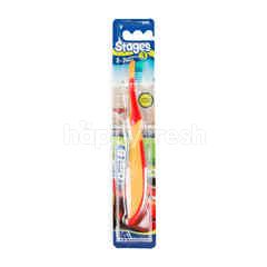 Oral-B Cars Soft Toothbrush 5 - 7 Years