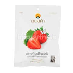 Doi Kham Dehydrated Strawberry