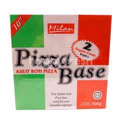 "MILAN Pizza Base - 10"""