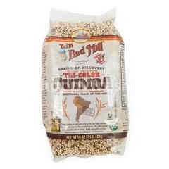 Bob's Red Mill Organic Whole Grain Tri Color Quinoa