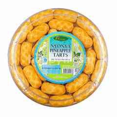 Riang Nyonya Pineapple Tarts