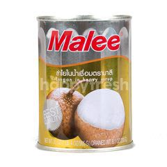 Malee Longan In Syrup