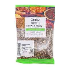 Tesco Coarse Black Pepper