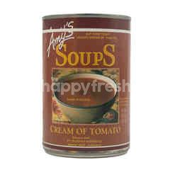 Amy's Cream of Tomato Soup