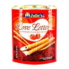 Julie's Love Letters