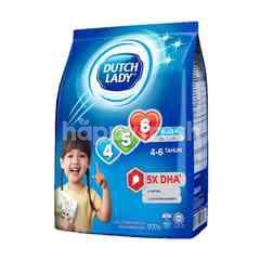 Dutch Lady Milk Powder GUM 456 Plain 900g
