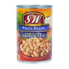 S&W White Beans