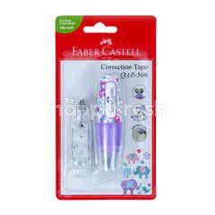 Faber-Castell Correction Tape QAR-506