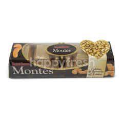Silver Queen Montes Classic Milk Chocolate