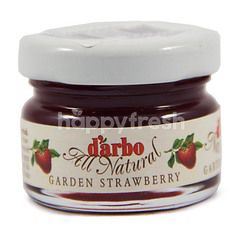 D'Arbo Strawberry Jam