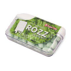 Frozz Lime Mint Flavor