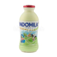Indomilk Sterilized Milk  Melon
