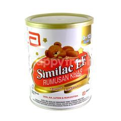 Abbott Similac LF Special Formula