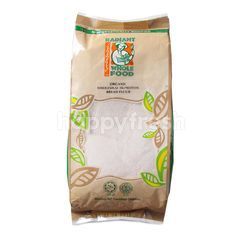 Radiant Whole Food Organic Wholemeal Hi-Protien Bread Flour